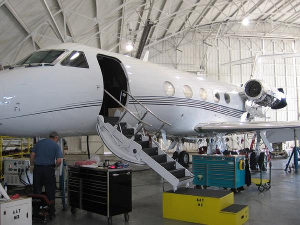AAT Aircraft Maintenance