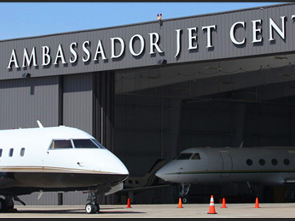 Ambassador Jet Center