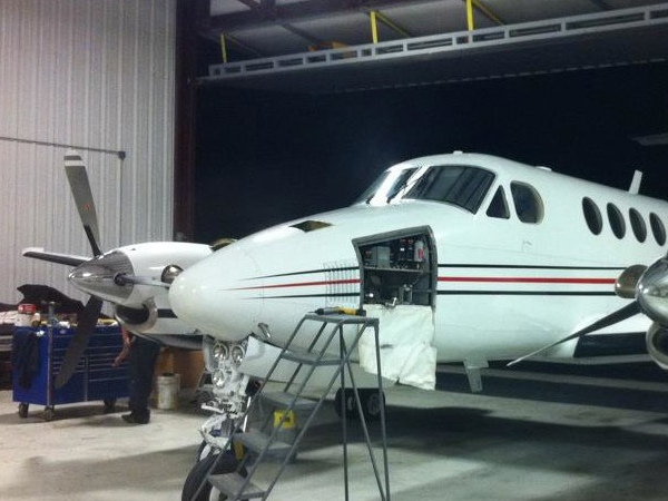 Dallas Executive Aircraft Services